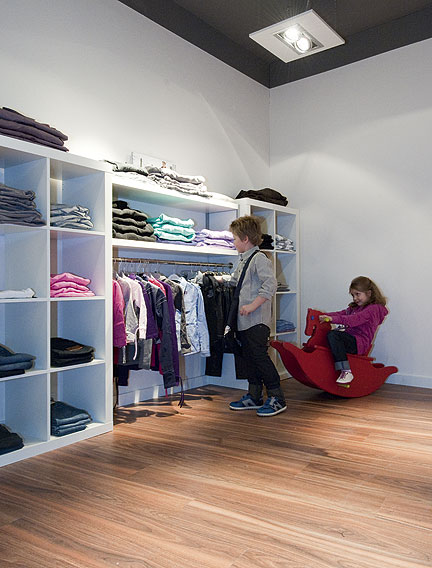 Anzeige: Neues Outlet for Kids