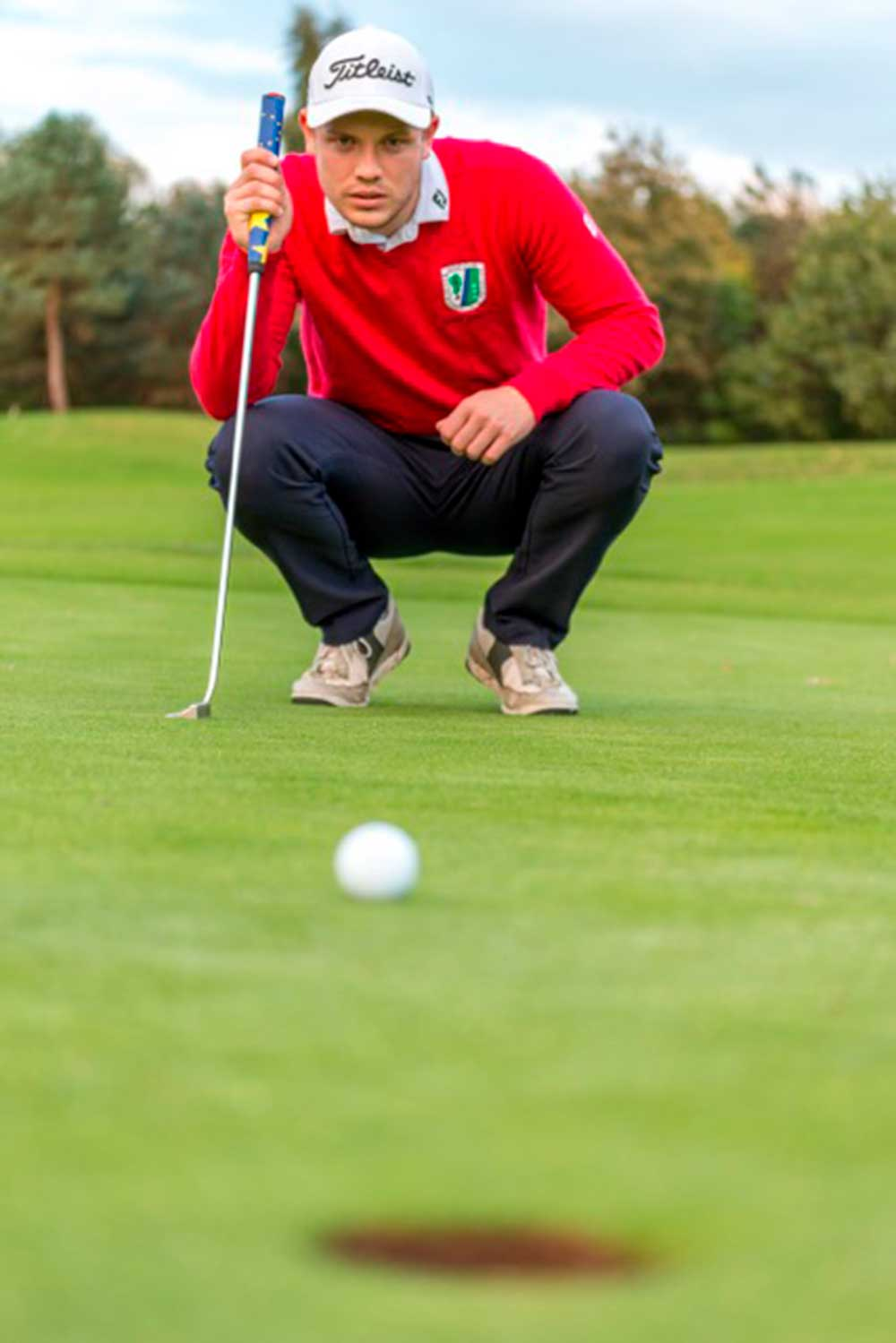 Fully Qualified PGA Golf Professional